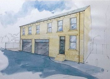 Thumbnail 1 bed terraced house for sale in Plot 2, Chapel Street, Stanningley, Pudsey, West Yorkshire