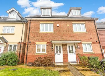 Thumbnail 3 bed end terrace house for sale in Ash Close, Banstead