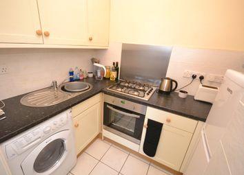 Thumbnail 1 bed flat to rent in Lambley House, Lambley Court, Off Eaton Street, Nottingham