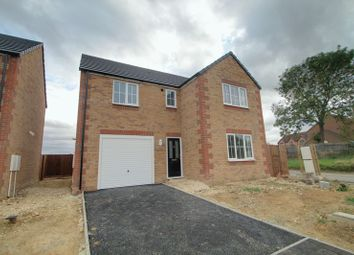 Thumbnail 4 bed property for sale in Plot 1. Hollow Road, Ramsey Forty Foot, Huntingdon