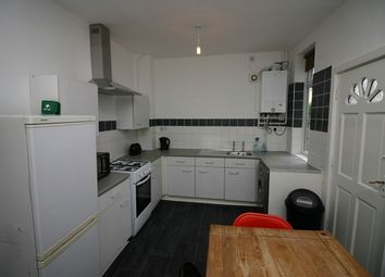 Thumbnail 4 bed shared accommodation to rent in Barff Road, Salford
