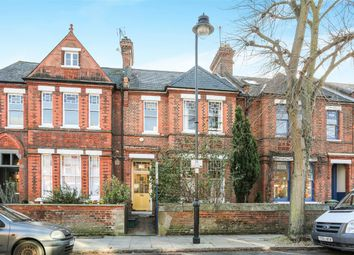 Thumbnail 5 bed terraced house for sale in Tytherton Road, London