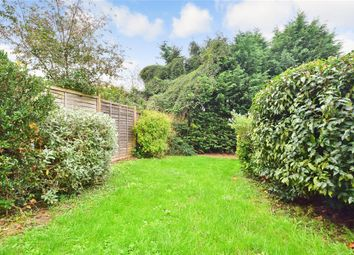 Thumbnail 2 bed end terrace house for sale in Gower Road, Horley, Surrey
