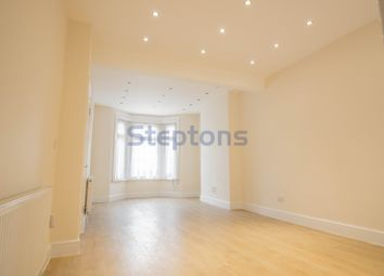 Thumbnail 3 bedroom terraced house to rent in Rutland Road, Forest Gate