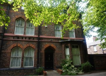Thumbnail 7 bed end terrace house for sale in Derwent Square, Liverpool