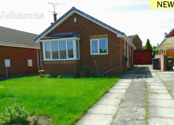 Thumbnail 2 bedroom detached bungalow for sale in Ash Dale Road, Warmsworth, Doncaster.