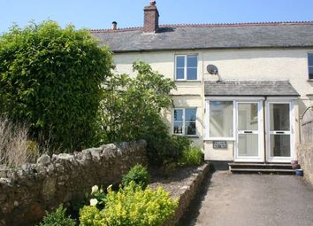 Thumbnail 2 bed terraced house for sale in Loddiswell, Kingsbridge