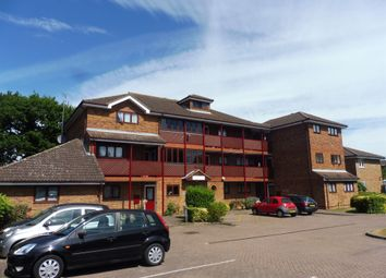 Thumbnail 1 bed property for sale in Moat View Court, Bushey