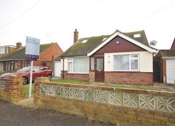 Thumbnail 3 bedroom detached bungalow for sale in Clare Drive, Greenhill, Herne Bay, Kent