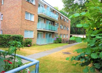 Thumbnail 3 bed flat for sale in 55 Brownhill Road, Chandlers Ford, Eastleigh