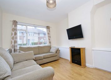 Thumbnail 3 bed end terrace house to rent in Mellitus Street, London