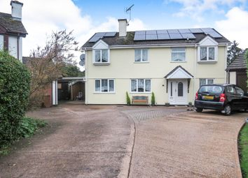 Thumbnail 5 bedroom detached house for sale in Cherry Tree Gardens, Tiverton