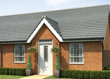"Thumbnail 2 bedroom bungalow for sale in ""Hazel"" at Nottingham Business Park, Nottingham"