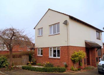 Thumbnail 1 bedroom property to rent in Simonsbath, Furzton, Milton Keynes