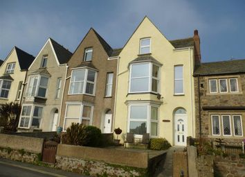 Thumbnail 2 bed flat to rent in Granville Terrace, Bude, Cornwall