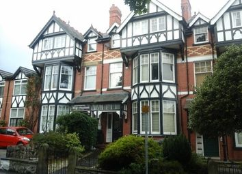 Thumbnail Block of flats for sale in Woodlands Road, Colwyn Bay