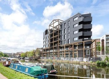 Thumbnail 2 bed flat for sale in Carpenters Wharf Roach Road, Fish Island