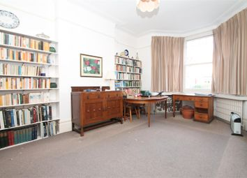 Thumbnail 4 bed semi-detached house for sale in Lakeside Road, London