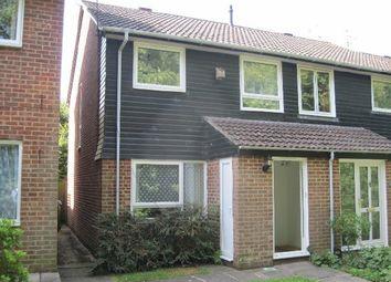 Thumbnail 3 bed property to rent in Drake Close, Horsham