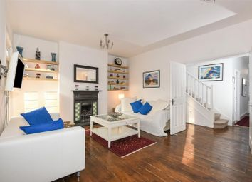 Thumbnail 4 bed semi-detached house to rent in Elsinore Road, London