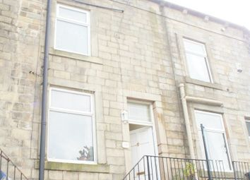 Thumbnail 3 bed terraced house for sale in Longfield Road, Todmorden, West Yorkshire.