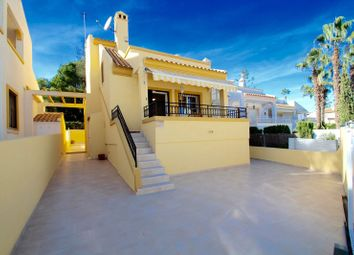Thumbnail 3 bed villa for sale in Las Brisas, Villamartin, Orihuela Costa