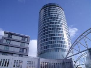 2 bed flat for sale in New Street, Birmingham B2
