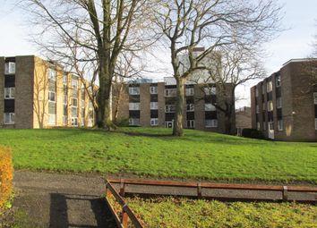 Thumbnail 2 bedroom flat to rent in Graiseley Lane, Wednesfield