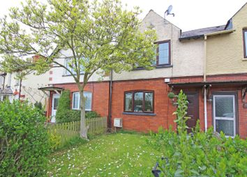 Thumbnail 2 bed terraced house for sale in Woodhill Road, Highley, Bridgnorth