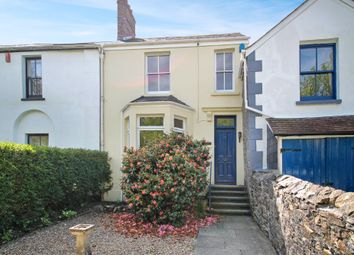 Thumbnail 3 bed cottage for sale in Erme Road, Ivybridge