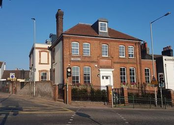 Thumbnail Commercial property to let in 26 Ditchling Road, Brighton, East Sussex