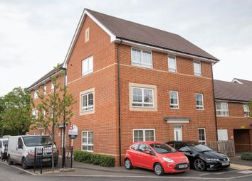 Thumbnail 2 bedroom flat for sale in Charles Arden Close, Southampton