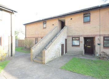 Thumbnail 1 bed flat to rent in Blewburton Walk, Bracknell