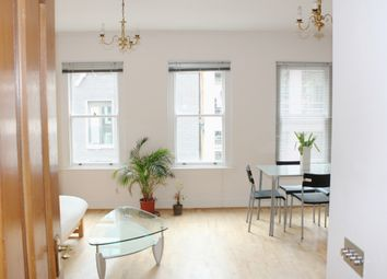 Thumbnail 1 bed flat to rent in Clarges Street, London