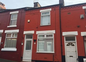 Thumbnail 2 bed property to rent in Bowood Street, Liverpool