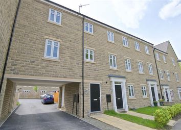 Thumbnail 2 bedroom town house to rent in Mill Way, Otley
