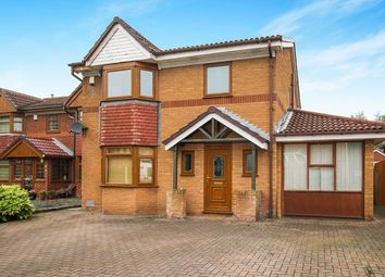 Thumbnail 3 bed detached house to rent in Fulwood Heights, Fulwood, Preston