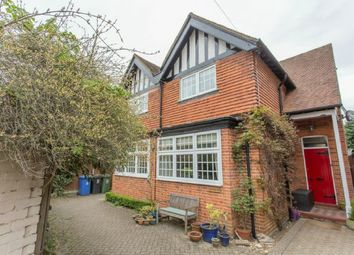 Thumbnail 2 bed semi-detached house for sale in Oasis Of Character. Winkfield Road, Ascot, Berkshire