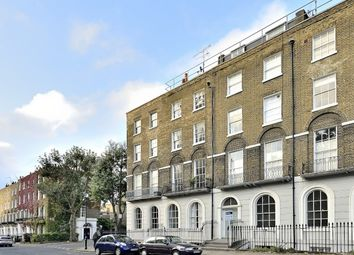 Thumbnail 1 bed flat to rent in Myddelton Square, London