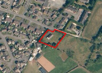 Thumbnail Land to let in 15 Church Walk, Carrowdore, Newtownards