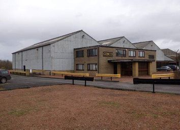 Thumbnail Industrial to let in Newtown Industrial Estate, Caxton Road, Csl Premises, Carlisle