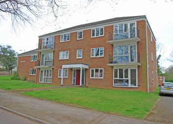 Thumbnail 1 bedroom flat for sale in Hazel Court, The Avenue, Hitchin, Hertfordshire