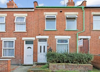 Thumbnail 3 bed terraced house for sale in Beech Road, Luton