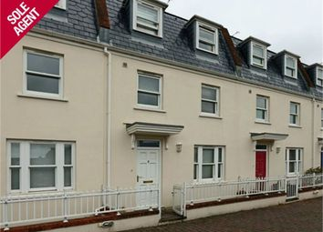 Thumbnail 4 bed terraced house for sale in 3 Les Fontenelles Mews, Mount Hermon, St Peter Port