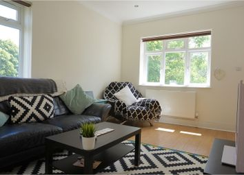 Thumbnail 3 bed flat for sale in 22 Twyford Crescent, Acton