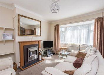 Thumbnail 2 bedroom flat for sale in Ipswich, Suffolk