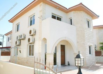 Thumbnail 3 bed detached house for sale in Liopetri, Famagusta, Cyprus