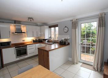 3 bed town house for sale in Station Road, Netley Abbey, Southampton SO31