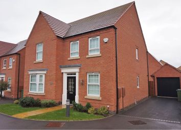 4 bed detached house for sale in Forest House Lane, Leicester LE3