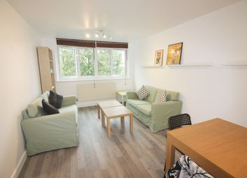 Thumbnail 4 bed flat to rent in Bernhardt Crescent, London